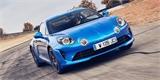 Konec výroby Alpine A110 zatím nehrozí. Další generaci ale spíš nečekejte