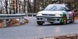 Za volantem raritního Subaru Legacy RS-RA: První jasná hvězda soutěžního kultu