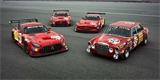 Mercedes-AMG slaví úspěch Rudé svině. Trojice speciálů však závodit nebude