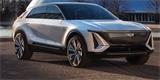 Cadillac opouští spalovací motory. Staré dobré časy skoční v roce 2030