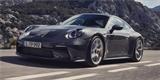 Nové Porsche 911 GT3 Touring oficiálně: Bez velkého křídla a opět bez příplatku