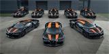 Nejrychlejší Bugatti míří k zákazníkům. Chiron SS 300+ se testoval dva roky