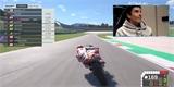 MotoGP má za sebou první virtuální závod. Podívejte se, jak probíhal