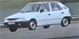 Škoda Felicia byla před premiérou lovná zvěř. Podívejte se na dobovou reportáž