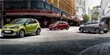 Kia Picanto po faceliftu míří do Evropy. Má až 100 koní a novou převodovku