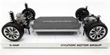 Hyundai ukázal platformu pro nové elektromobily. Chce nabídnout dojezd až 500 km