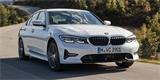 Od jara bude BMW 320d mild-hybridem. Stejný osud čeká i některé diesely v X3 a X4