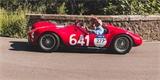 Mille Miglia 2021, den druhý: Jde do tuhého! I ti nejlepší odpadají kvůli počasí