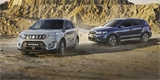 Nové hybridy od Suzuki už koupíte i v Česku. Spotřeba šla dolů, cena lehce nahoru