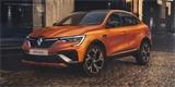 Renault Arkana nakonec míří i do Česka! O levné SUV-kupé může být velký zájem