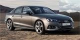 Audi A4 teď seženete levněji. 50 vybavených vozů cílí hlavně na podnikatele
