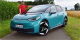 Za volantem Volkswagenu ID.3 (150 kW): Zásadní? To ano! Ale vážně i revoluční?