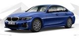 BMW M340d se pomalu blíží. Nejsilnější naftová řada 3 se postaví proti Audi S4