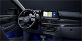 Nový Hyundai i20 odhaluje interiér. Design je velký skok vpřed, ale co ergonomie?
