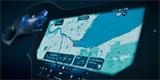 Mercedes ukazuje infotainment Hyperscreen v akci. Premiéra EQS nebude daleko