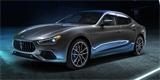 Maserati Ghibli Hybrid je tady: Čtyřválec má 330 koní a údajně i jedinečné řešení
