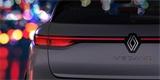 Renault láká na nový Megane E-Tech. Elektromobil představí už v příštím roce