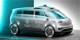 VW urychluje vývoj autonomní i sdílené jízdy. Výsledky uvidíme už v roce 2025