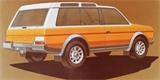 Poláci mohli mít luxusní SUV již v 80. letech. Moskva spolupráci s Italy zatrhla