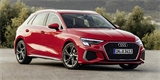 Audi A3 Sportback vyrazilo na španělské okresky. Nakonec dopadlo jako Octavia
