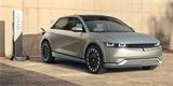 Hyundai Ioniq 5 má české ceny. Pod milion nejde, vybaven je ale bohatě