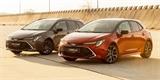 Automobilkou s největší hodnotou je Toyota. Ve studii překonala BMW i Mercedes