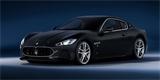 Maserati elektrifikuje. Prvními trojzubci do zásuvky budou GranTurismo a GranCabrio