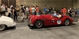 Mille Miglia 2021, den třetí: Dvanáctiválce na plný plyn a jedna obří párty v Boloni