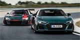 Audi slaví úspěchy v Zeleném pekle. Speciální edice R8 vznikne pouze 50 kusů