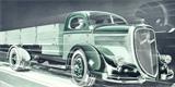 Škoda vyvíjela naftové motory už téměř před sto lety. Pomohla jí náhoda i krádež
