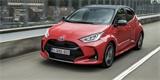 Toyota Yaris je evropským Autem roku 2021! Octavii nedala nejmenší šanci