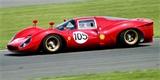 Ferrari jde do nejvyšší třídy Le Mans! Rozdá si to s Porsche, Toyotou i Audi