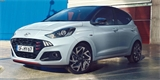 Hyundai i10 N Line má české ceny. Jak si vede proti velkému rivalovi z Bratislavy?