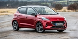 TEST Hyundai i10 1.0i D-CVVT: Kde jiní pomalu končí, on stále zůstává