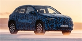 Mercedes odsunuje premiéru elektromobilu EQA. Na vině je opět koronavirus