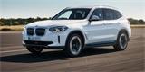 Nové BMW iX3 oficiálně: Ujede 460 km a má zadní pohon. A rovnou i českou cenu!