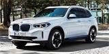 Sledujte premiéru elektrického BMW iX3 živě! Na internet už uniklo oficiální video