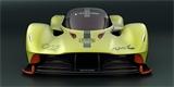 Aston Martin ruší start Valkyrie v Le Mans. Odstupuje z třídy hyperaut a pozastavuje vývoj