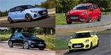 Nový Hyundai i20 N proti všem: Srovnali jsme nováčka se zavedenou konkurencí