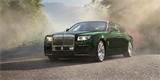 Nový Rolls-Royce Ghost šel na skřipec. V prostoru na nohy jej porazí jediné auto