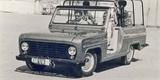 Škoda Skopak z Pákistánu žila jen krátce. Její výrobu zastavila třináctidenní válka