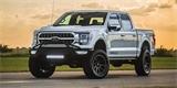 Hennessey vyladil nový Ford F-150. S kitem Venom 775 míří proti Ramu 1500 TRX