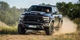Nový RAM 1500 TRX dorazil do Česka. Je to nejsilnější a nejrychlejší pick-up světa!