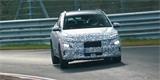Hyundai Kona N se už prohání pro Nürburgringu. Vnitřnosti si nejspíš vypůjčí od i30 N