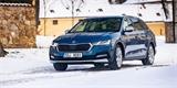 TEST Škoda Octavia Scout 2.0 TDI (147 kW): Šli skautíci na výlet, měli 200 koní