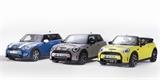 Legendární Mini prošlo faceliftem. Má nové tlumiče, barvy i displej před řidičem