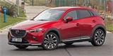 Mazda CX-3 v Evropě oficiálně končí. Pokud máte zájem, musíte si pospíšit