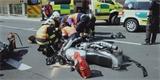 Smrtelných nehod motocyklistů meziročně přibylo. Nyní jde o rekordní počet