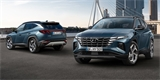 Nový Hyundai Tucson vs. konkurence: Jak si stojí proti Karoqu a Korandu?
