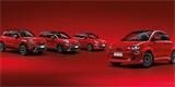 Fiat, Jeep a RAM se spojili s nadací Bono Voxe. Speciální edice (RED) pomohou v boji s AIDS